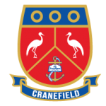 Cranefield logo