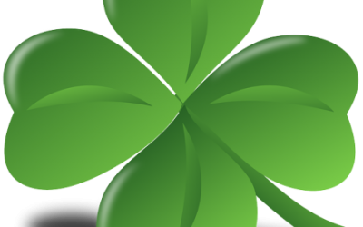 Celebrate with the Irish and make the world greener